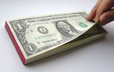 Moneypade